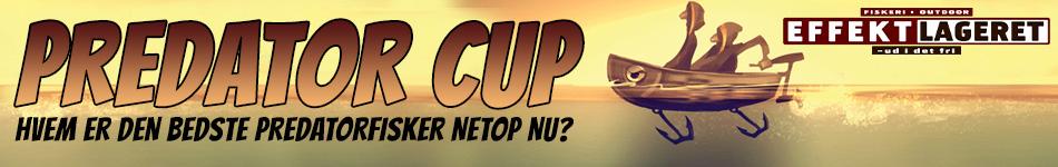 Predator Cup